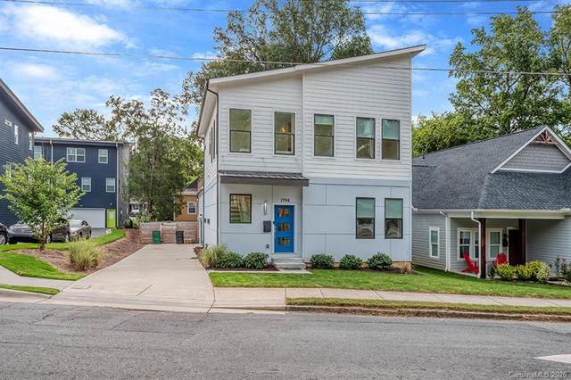 1704 Pegram Street, Charlotte, NC 28205 (#3661698) :: Carver Pressley, REALTORS®
