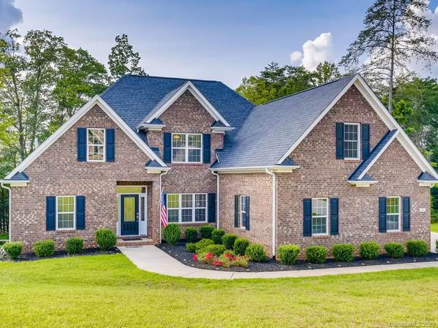 143 Orchard Farm Lane, Mooresville, NC 28117 (#3661713) :: Premier Realty NC