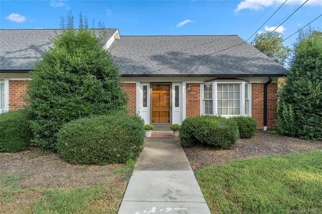 100 W Park Avenue A, Mooresville, NC 28115 (#3661728) :: MartinGroup Properties