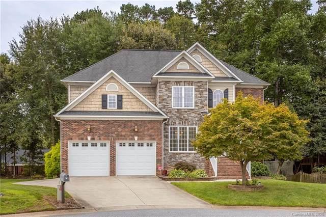 1730 30th Avenue Place NE, Hickory, NC 28601 (#3661744) :: Rinehart Realty