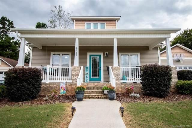 1719 Dewberry Place, Salisbury, NC 28146 (#3661753) :: Carlyle Properties