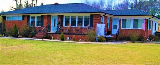402 Kent Street, Cherryville, NC 28021 (#3661756) :: Ann Rudd Group