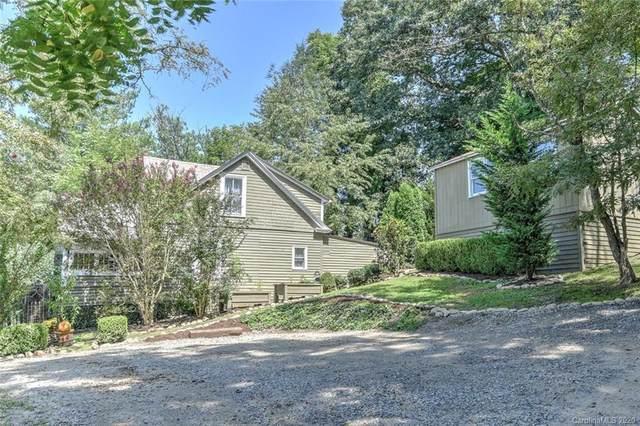 163 Beaverdam Road, Asheville, NC 28804 (#3661760) :: Stephen Cooley Real Estate Group