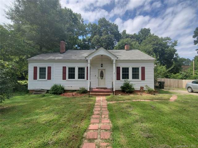 19 Smith Street, York, SC 29745 (#3661762) :: Stephen Cooley Real Estate Group