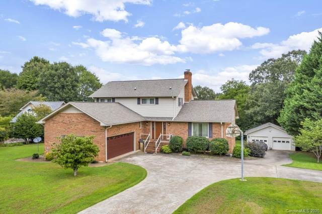 176 Knollwood Drive, Forest City, NC 28043 (#3661776) :: Johnson Property Group - Keller Williams