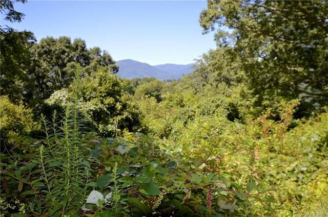20 Tanner Trail, Waynesville, NC 28785 (#3661782) :: Johnson Property Group - Keller Williams