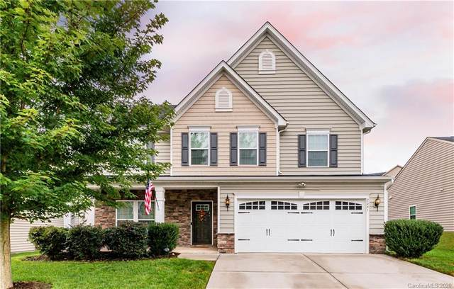 2041 Taney Way, Indian Land, SC 29707 (#3661803) :: Homes Charlotte