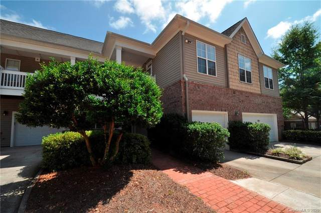 8957 Rosalyn Glen Road, Cornelius, NC 28031 (#3661821) :: LePage Johnson Realty Group, LLC