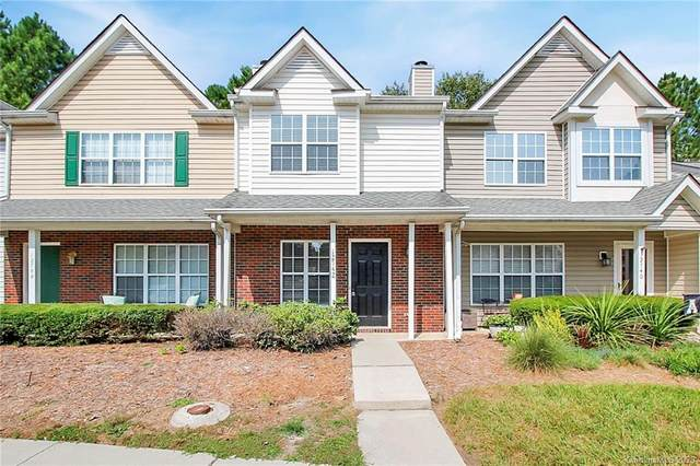 12742 Spirit Bound Way, Charlotte, NC 28273 (#3661850) :: LePage Johnson Realty Group, LLC