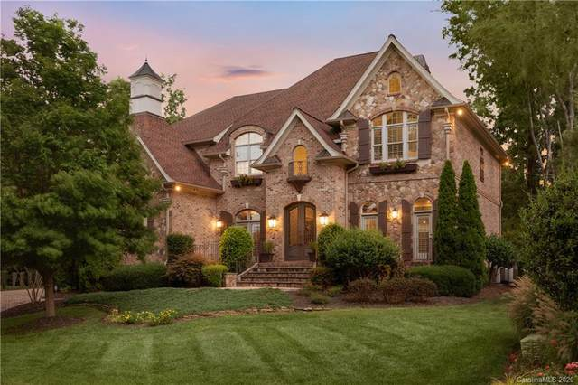 206 Woodswail Court, Waxhaw, NC 28173 (#3661878) :: Carolina Real Estate Experts