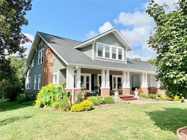 170 2nd Street SW, Taylorsville, NC 28681 (#3661887) :: LePage Johnson Realty Group, LLC