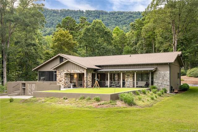 1025 Rockwood Lane, Tryon, NC 28782 (#3661898) :: Puma & Associates Realty Inc.