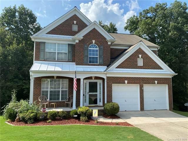 13403 Norseman Lane, Huntersville, NC 28078 (#3661903) :: Cloninger Properties