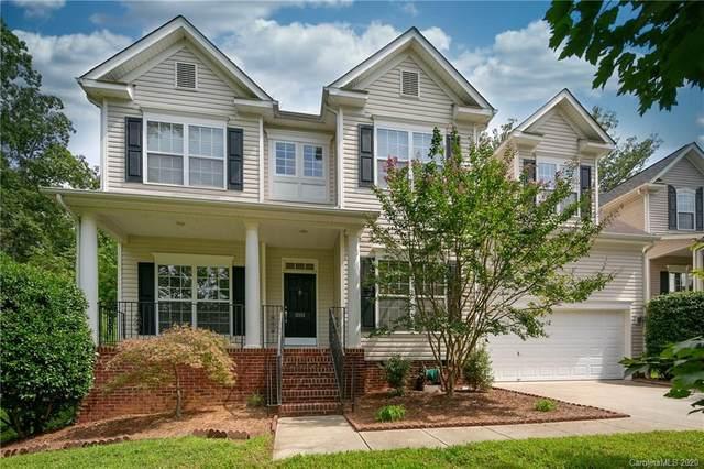 2103 Elendil Lane, Charlotte, NC 28269 (#3661904) :: Mossy Oak Properties Land and Luxury
