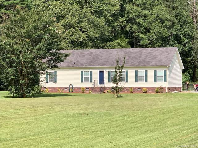 2480 Cimarron Circle, Midland, NC 28107 (#3661911) :: LePage Johnson Realty Group, LLC