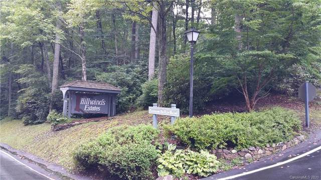 Lot 34 Deepwood Place, Blowing Rock, NC 28605 (#3661916) :: Stephen Cooley Real Estate Group