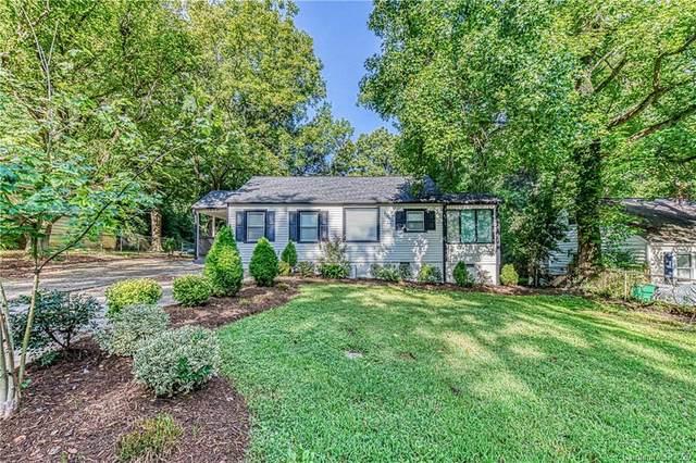 1808 Garibaldi Avenue, Charlotte, NC 28208 (#3661917) :: DK Professionals Realty Lake Lure Inc.