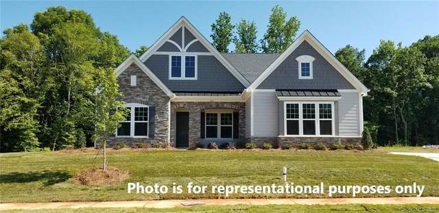223 Hollyhock Drive #34, Matthews, NC 28104 (#3661922) :: LKN Elite Realty Group | eXp Realty