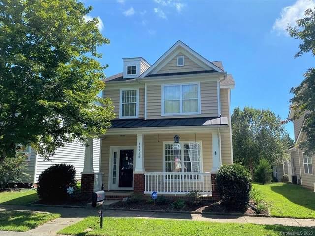13548 Aldenbrook Drive, Huntersville, NC 28078 (#3661952) :: Rinehart Realty