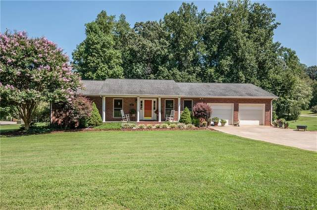 435 New Salem Road #14, Statesville, NC 28625 (#3661962) :: Mossy Oak Properties Land and Luxury