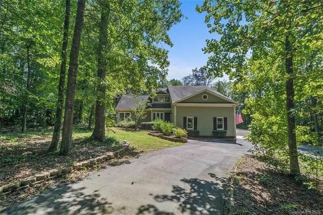 1325 Longleaf Court, Weddington, NC 28104 (#3661965) :: Homes with Keeley | RE/MAX Executive