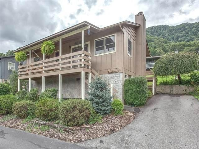64 Boulder Lane, Maggie Valley, NC 28751 (#3661970) :: High Performance Real Estate Advisors