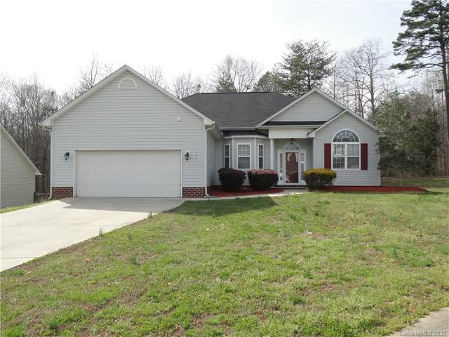 465 Linsbury Court, Gastonia, NC 28056 (#3661996) :: Caulder Realty and Land Co.