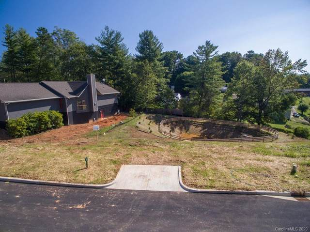 16 Malvern Walk #4, Asheville, NC 28806 (#3662001) :: Ann Rudd Group