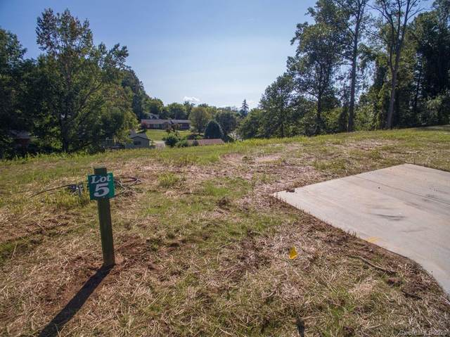 20 Malvern Walk #5, Asheville, NC 28806 (#3662005) :: Mossy Oak Properties Land and Luxury