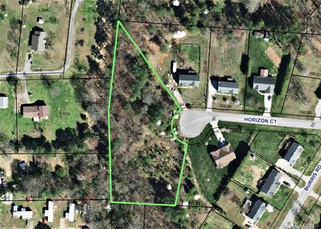 2203 Horizon Court, Conover, NC 28613 (#3662006) :: Stephen Cooley Real Estate Group