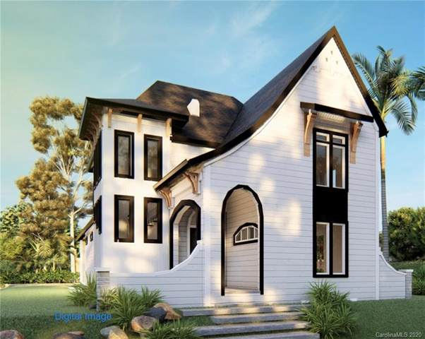 1721 Parson Street, Charlotte, NC 28205 (#3662012) :: Carver Pressley, REALTORS®
