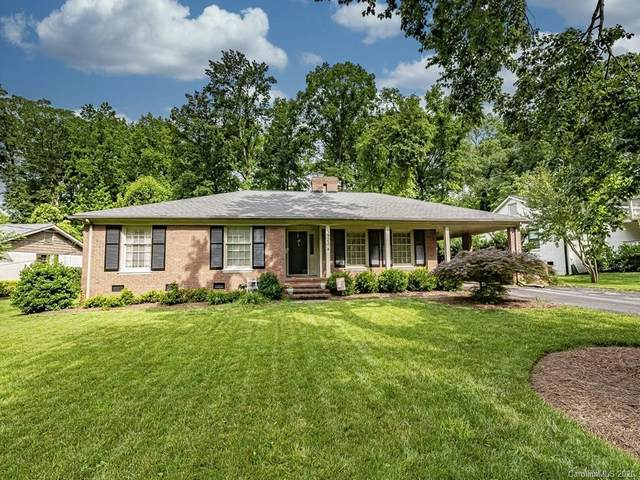 3922 Severn Avenue, Charlotte, NC 28210 (#3662018) :: Charlotte Home Experts