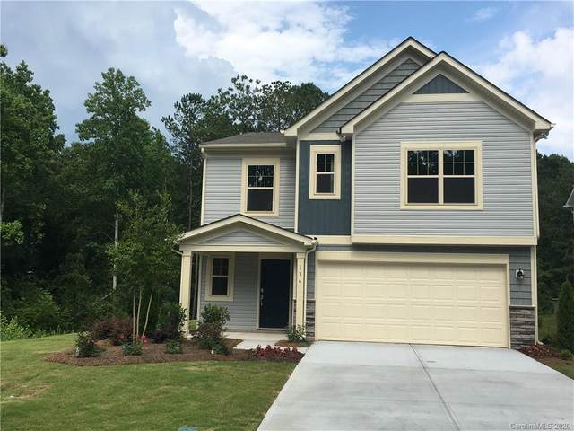 815 Candace Court Lot 27, Clover, SC 29710 (#3662031) :: Charlotte Home Experts