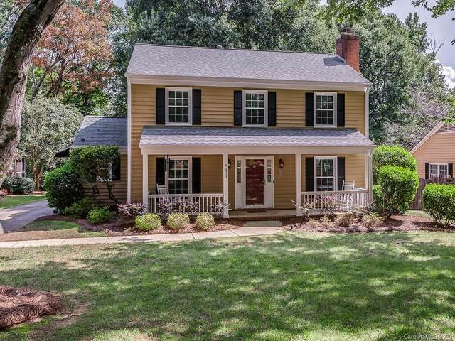 511 Heathermoor Court, Charlotte, NC 28209 (#3662038) :: High Performance Real Estate Advisors