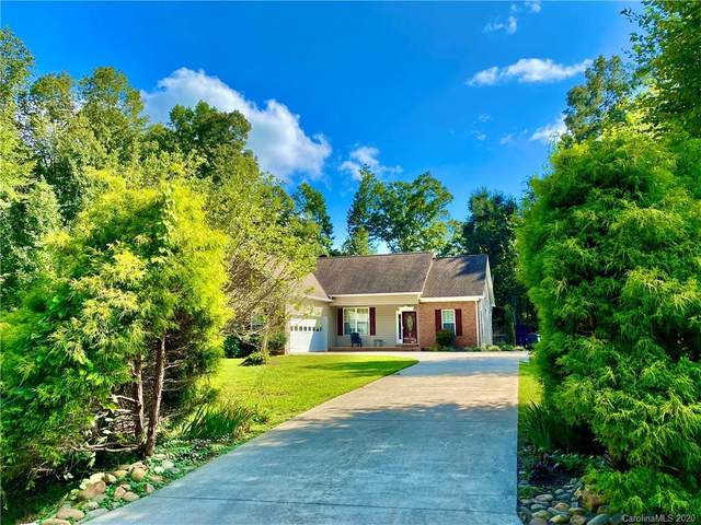 230 Equestrian Drive, Salisbury, NC 28144 (#3662051) :: Carolina Real Estate Experts