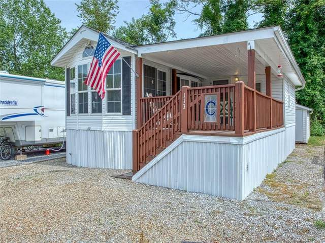 113 Pike Point, Waynesville, NC 28785 (#3662062) :: LePage Johnson Realty Group, LLC