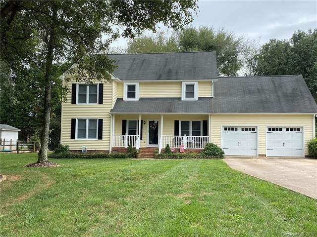 105 Poplar Court, Mount Holly, NC 28120 (#3662063) :: Premier Realty NC