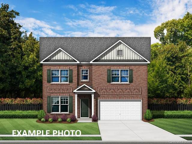 422 Willow Tree Drive #67, Rock Hill, SC 29732 (#3662064) :: High Performance Real Estate Advisors