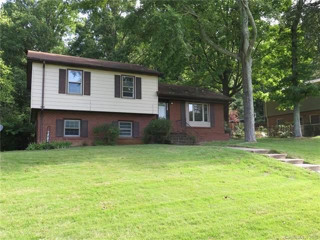 4450 Westridge Drive, Charlotte, NC 28208 (#3662065) :: DK Professionals Realty Lake Lure Inc.
