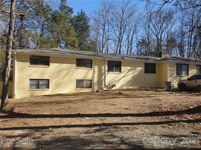 3301 Silver Stream Road, Charlotte, NC 28226 (#3662066) :: Love Real Estate NC/SC