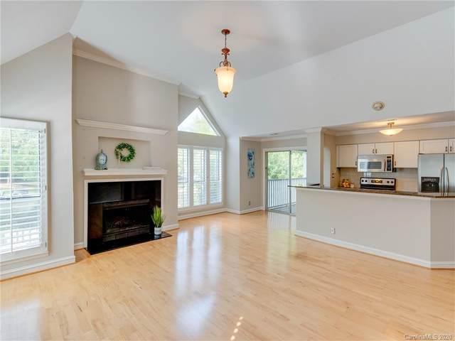 2506 Cranbrook Lane #11, Charlotte, NC 28207 (#3662076) :: DK Professionals Realty Lake Lure Inc.