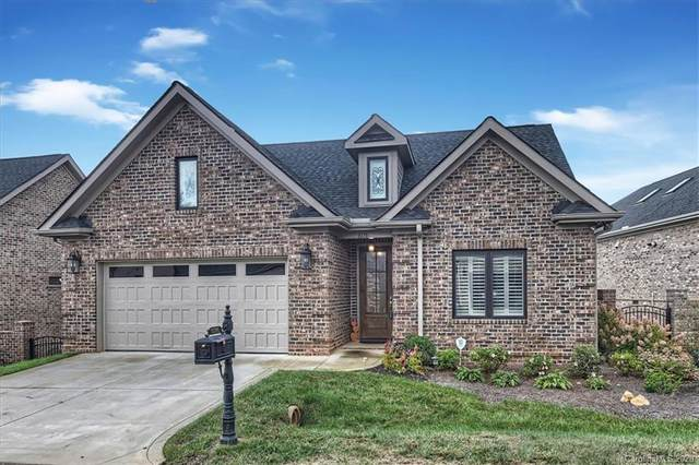 6176 Gold Springs Way, Denver, NC 28037 (#3662078) :: The Mitchell Team