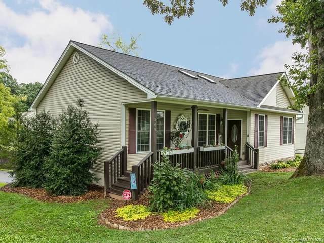 268 Jones Road, Fletcher, NC 28732 (#3662081) :: Cloninger Properties