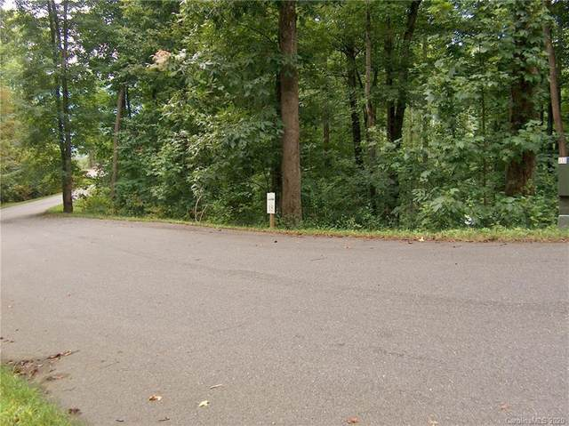 Lot 15 Mountain Watch Drive, Waynesville, NC 28785 (#3662097) :: Ann Rudd Group
