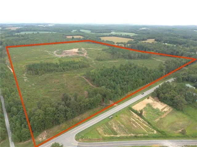 0 Nc Highway 109 Highway, Denton, NC 27239 (#3662101) :: LePage Johnson Realty Group, LLC