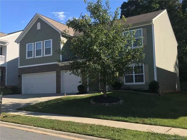 3310 Ringtail Lane, Charlotte, NC 28216 (#3662108) :: Homes Charlotte