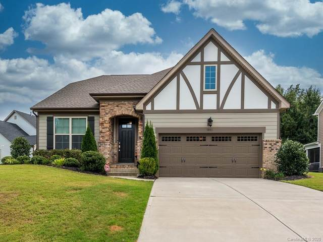 1801 Sutter Creek Drive, Waxhaw, NC 28173 (#3662109) :: Stephen Cooley Real Estate Group