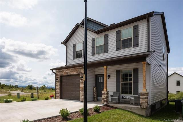 428 Cardwell Lane, Fletcher, NC 28732 (#3662118) :: LePage Johnson Realty Group, LLC
