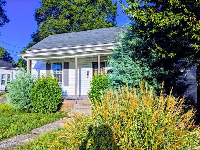 218 S Rose Avenue #218, Kannapolis, NC 28083 (#3662120) :: Rinehart Realty
