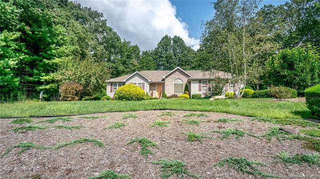 131 Bridlewood Trail, Mills River, NC 28759 (#3662121) :: LePage Johnson Realty Group, LLC